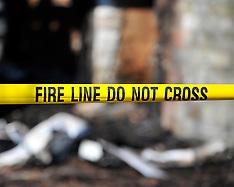 Hanover Township Barn Fire 2-7-2016