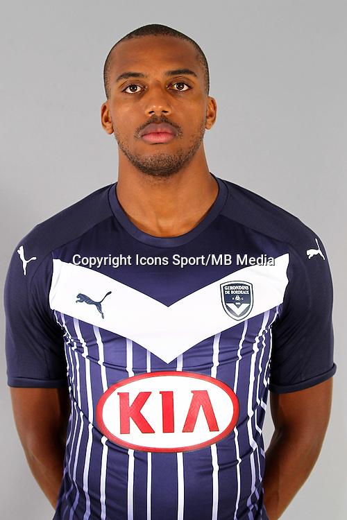 Nicolas Maurice BELAY - 20.09.2015 - Portrait Officiel Bordeaux<br /> Photo : Dominique Le Lan / Bordeaux / Icon Sport