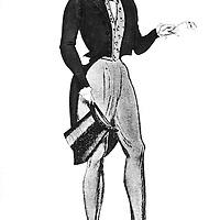 PUECKLER-MUSKAU, Hermann Ludwig Prince von
