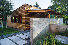 House near Carbondale, Co, Black Shack Architects