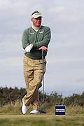 NORTHERN IRELAND'S DARREN CLARKE  DURRING THE DUNHILL LINKS CHAMPIONSHIP GOLF<br /> <br /> PIC MARK DAVISON / PLPA