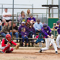 03-21-15 Berryville Baseball vs. Lead Hill