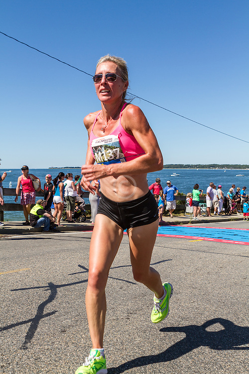 41st Falmouth Road Race: Holly Madden
