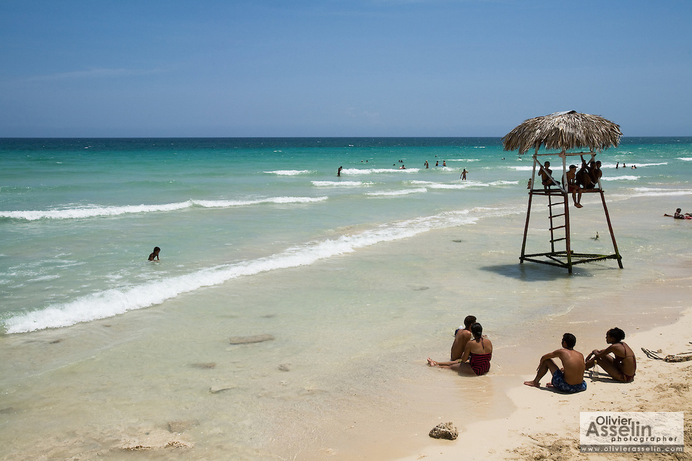 Tarara, Playas del Este