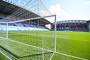 A general view of DW Stadium before the EFL Sky Bet Championship match between Wigan Athletic and Leeds United at the DW Stadium, Wigan, England on 17 August 2019.