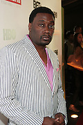 19 September 2013-New York, NY: Recording Artist/Actor Big Daddy Kane attends the red carpet arrivals at the Opening night New York premiere of ' Baggage Claim ' during the 2013 Urbanworld Film Festival held at SVA Theaters on September 19, 2013 in New York City . ©Terrence Jennings