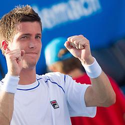 20130704: SLO, Tennis - ATP Challenger Tilia Slovenia Open, Day Three