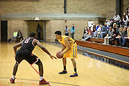 MBKB: Lake Forest College vs. Knox College (01-14-17)