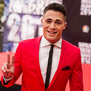 MON/Monaco/20140527 -World Music Awards 2014, Colton Haynes