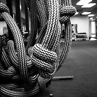 In the fall of 2012, I started training at Bang Fitness Gym on Queen Street in Toronto. This is a no nonsense, no frills, hard core gym. While my body was working to get tuned up, my eye for a good photographic opportunity was also getting tuned up. I loved the grittiness of this gym and thought the images were crying out for a rendition in black and white.