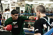 Amir Khan - SEEN Sport shoot