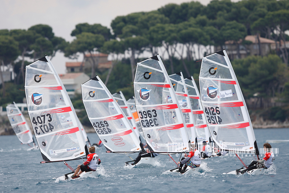 OPEN BIC MED CUP 2010-ANTIBES-FRANCE