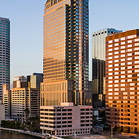 100 North Tampa Building - Tampa, FL