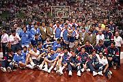 Europei Roma 1991 - Jugoslavia, Italia, SpagnaFoto: Fabio Ramani