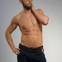 Nerd Male Models