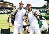 Wimbledon 2019 - Round 2