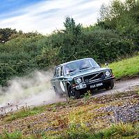 Car 128 Harvey Steele/Martin Pitt