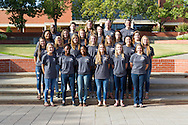 Track and Field Team and Individuals<br /> 2016 Season