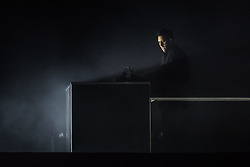 May 3, 2019 - Stockholm, Sweden - Swedish House Mafia , Sebastian Ingrosso, Steve Angello, Axwell, in concert at Tele2 Arena in Stockholm, Sweden (Credit Image: © Byrmo Carolina/Aftonbladet/IBL via ZUMA Wire)