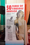 Fireball 50 Year Reunion