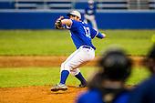 MCHS Varsity Baseball vs Central Woodstock