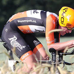 21-06-2017: Wielrennen: NK Tijdrijden: Montferland      <br />s-Heerenberg (NED) wielrennen<br />Berden de Vries