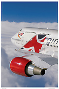 &47-400 Virgin Atlantic