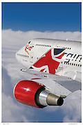 &47-400 Virgin Atlantic