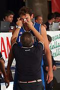 DESCRIZIONE : Bormio Torneo Internazionale Gianatti Italia Australia <br /> GIOCATORE : Giacomo Galanda <br /> SQUADRA : Nazionale Italiana Uomini <br /> EVENTO : Bormio Torneo Internazionale Gianatti <br /> GARA : Italia Australia <br /> DATA : 03/08/2007 <br /> CATEGORIA : Ritratto<br /> SPORT : Pallacanestro <br /> AUTORE : Agenzia Ciamillo-Castoria/G.Landonio<br /> Galleria : Fip Nazionali 2007 <br /> Fotonotizia : Bormio Torneo Internazionale Gianatti Italia Australia <br /> Predefinita :