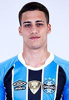 """Brazilian Football League Serie A / <br /> ( Gremio Foot-Ball Porto Alegrense ) - <br /> Luiz Humberto Silva da Silva """" Beto Da Silva """""""