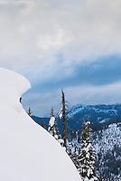 Manning Provincial Park British Columbia Canada