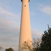 Cape May Lighthouse at Cape May, NJ
