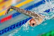 Aurora PONSELE <br /> 800 stile libero donne<br /> Riccione 10-04-2018 Stadio del Nuoto <br /> Nuoto campionato italiano assoluto 2018<br /> Photo &copy; Andrea Staccioli/Deepbluemedia/Insidefoto