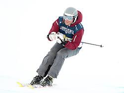 21.01.2017, Hahnenkamm, Kitzbühel, AUT, FIS Weltcup Ski Alpin, KitzCharity Trophy, im Bild Harti Weirather (UBS 3) // during the KitzCharity Trophy of FIS Ski Alpine World Cup at the Hahnenkamm in Kitzbühel, Austria on 2017/01/21. EXPA Pictures © 2017, PhotoCredit: EXPA/ Serbastian Pucher