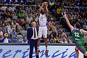 DESCRIZIONE : Eurolega Euroleague 2015/16 Group D Unicaja Malaga - Dinamo Banco di Sardegna Sassari<br /> GIOCATORE : Brenton Petway<br /> CATEGORIA : Tiro Tre Punti Three Point<br /> SQUADRA : Dinamo Banco di Sardegna Sassari<br /> EVENTO : Eurolega Euroleague 2015/2016<br /> GARA : Unicaja Malaga - Dinamo Banco di Sardegna Sassari<br /> DATA : 06/11/2015<br /> SPORT : Pallacanestro <br /> AUTORE : Agenzia Ciamillo-Castoria/L.Canu
