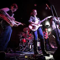 School of Rock Oak Park 2016 Cream of Clapton show, Cobra Lounge, Chicago. Saturday, January 23, 2106.