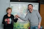 """JP Rouve & Annie Cordy previeuw """"Les Souvenirs"""""""