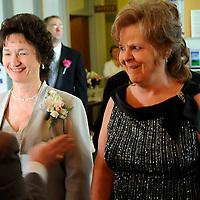 4.25.09 The Bungard Wedding Ceremony