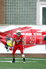 Ben Ericksen  Illinois State Redbird Football Photos