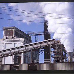 Paper Mill, Port Angeles, Olympic Peninsula, Washington, US