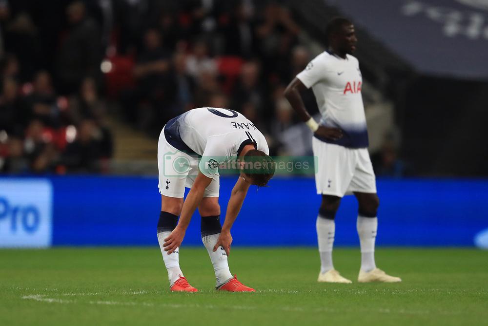 صور مباراة : توتنهام - برشلونة 2-4 ( 03-10-2018 )  38929456