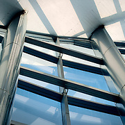 Glazing structure, Valencia, Spain (December 2006)