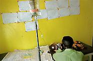 Healthcare in BURUNDI