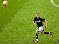 Markus Henriksen of Bristol City during a friendly match before the Premier League and Championship resume after the Covid-19 mid-season disruption - Rogan/JMP - 12/06/2020 - FOOTBALL - St Mary's Stadium, England - Southampton v Bristol City - Friendly.