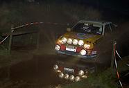 Lombard RAC Rally 1989