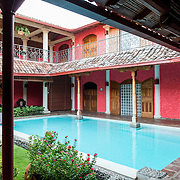 Hotel Casa del Consulado / Granada, Nicaragua