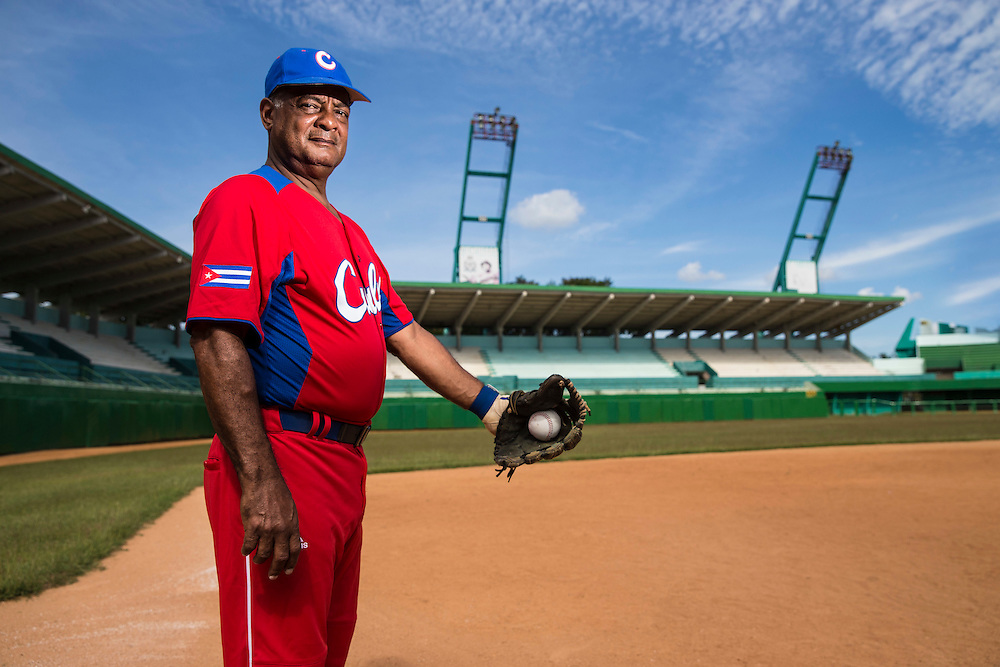 Cuban baseball