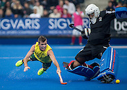 Great Britain v Australia Men's Hockey - 13/06/2015