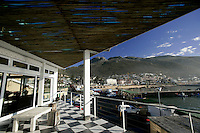 Kalk Bay/Simonstown Generic Photos, Cape Town South Africa Fishing boats at Kalk Bay Harbour
