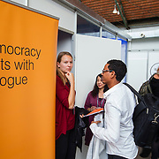 20160615 - Brussels , Belgium - 2016 June 15th - European Development Days - Illustration picture © European Union